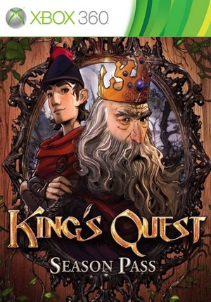 King's Quest: Season Pass [Region Free/ENG] [LT+3.0]
